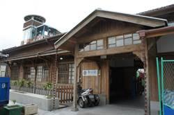 古蹟香山火車站添新設備 近期完工