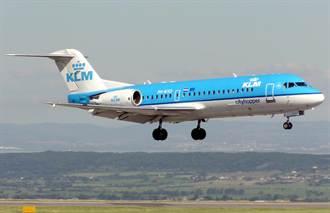 挪威青少年綁KLM機輪偷渡死