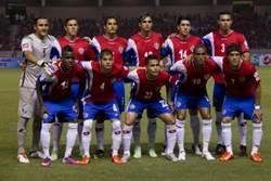 世界杯參賽隊伍介紹-哥斯大黎加國家隊