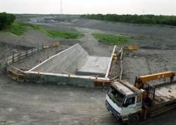 大潮州人工湖 第一階段年底完工