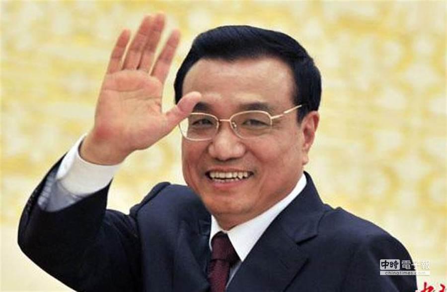 中國國務院總理李克強。