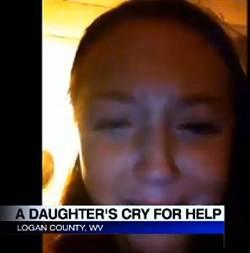 機智10歲女 FB貼文救父