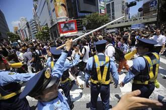 拚了!日本風俗產業世界杯激戰