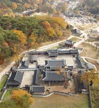 南韓南漢山城入選世界遺產名錄