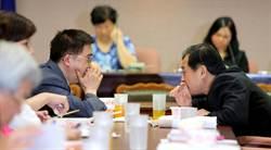 藍委提案通過考監委員人事案議程覆議案