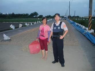 花生價格驚驚漲 警方幫忙護豆