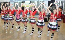 員林漢心舞團 將赴波蘭交流