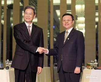 社評-共解兩岸結 救活台灣經濟