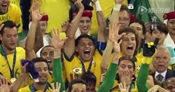 《天下巨星》巴西隊長:渴望奪冠超越卡納瓦羅