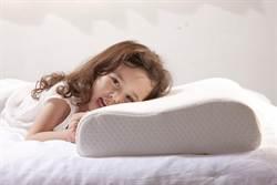 第3代涼感枕頭 今夏上市