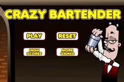瘋狂調酒師!「Crazy Bartender - Cocktail Mix」考驗你的調酒功力~