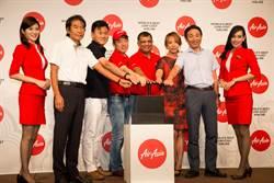 AirAsia返日本航空界 明年夏天開航