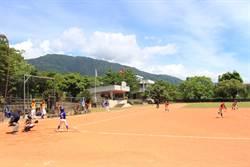 瑞穗杯棒球賽 宜花東選手展球技