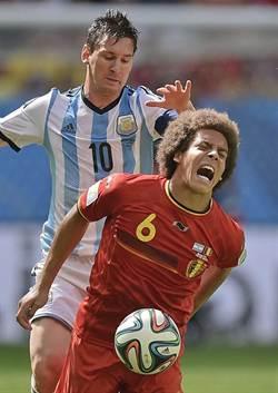 變身防守強隊 會是阿根廷奪冠密碼?