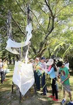 自己的公園自己救 高雄人護樹