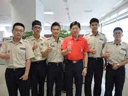 人權律師洪嘉鴻 為弱勢代言