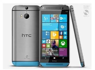 保護套洩密 HTC W8將現身