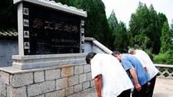 探訪山東肥城二戰勞工村
