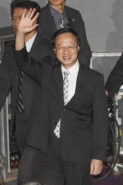 江宜樺出席資訊奧賽閉幕典禮