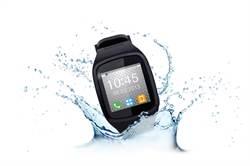亞果元素防水智慧錶 亮相