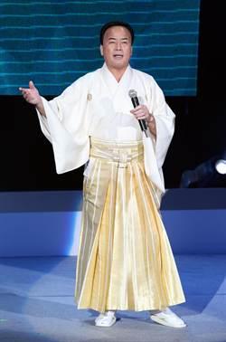 睽違9年登台 「細川貴志」帶來40年精華