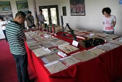 四川一博物館公佈一批侵華日軍暴行新證