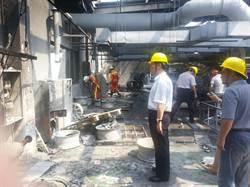 江蘇昆山一工廠爆炸已有75人死亡