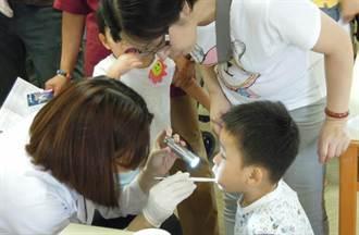 台灣學童齲齒率 世界名列前茅