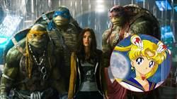 拍完《忍者龜》 梅根想挑戰美少女戰士