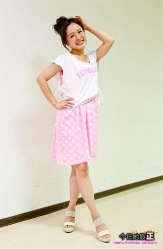 林彥君(安程希) Eunice Lin
