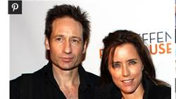 《X檔案》男星17年婚姻玩完 性上癮可能為主因
