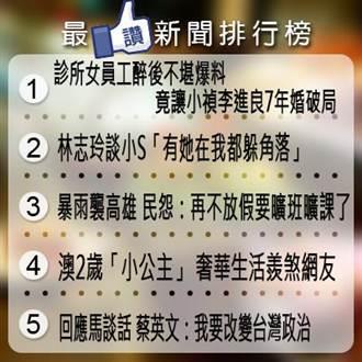 夜線最讚新聞-2014.08.12