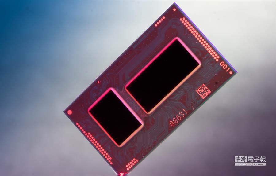 英特爾正式揭露全球首款14奈米Broadwell處理器,並命名為Intel Core M(圖/業者提供)