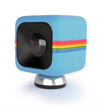 Polaroid推運動相機 跟GoPro對決