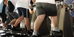 研究:中年人飽足信號減弱  致食欲增加