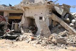 以色列空襲 哈馬斯領袖妻女身亡
