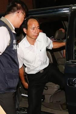 國寶總裁涉炒股 移送前妻、司機複訊