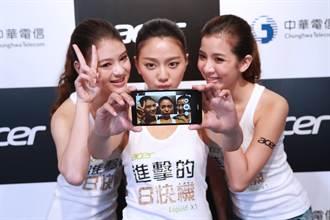 台灣首款8核心4G LTE手機 消費者恐買嘸單機