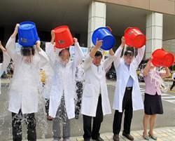 高醫副院長劉金昌 父是漸凍人冰桶傳愛感受深