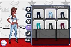 《Kim Kardashian: Hollywood》前進好萊塢的名流生活