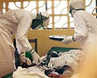 台灣能躲過伊波拉病毒的侵犯?
