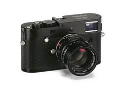 Leica M-P連動測距式數位相機發表