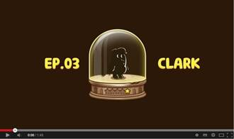 LINE Rangers動畫第三集!神探克拉克是否能查到誰是間諜?