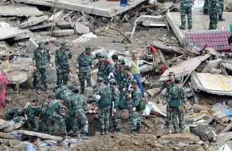 貴州福泉山體滑坡遇難人數升至15人
