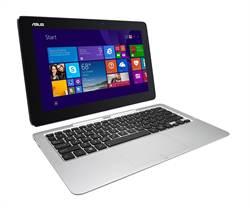 華碩新變形筆電T200 1萬5有找