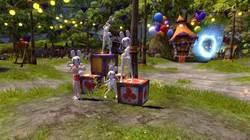 和嫦娥、月兔同樂慶團圓 遊戲新幹線旗下遊戲獻上中秋好禮