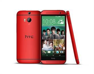 HTC送One手機用戶100GB雲端空間