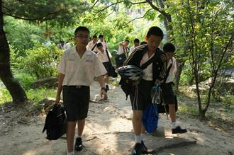 「侏儸紀公園」綠頭鴨拚命生 正心中學要送人