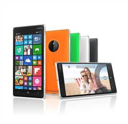 微軟千萬畫素智慧機Lumia 830 亮相