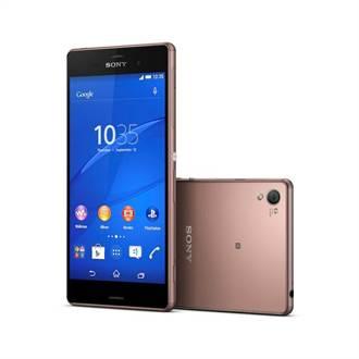 雙旗艦Sony Xperia Z3/Z3 Compact登場